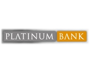 Platinum Bank (Oakdale, MN) logo