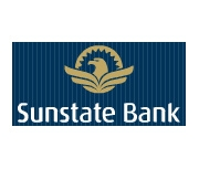 Sunstate Bank logo