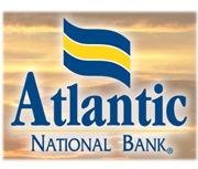 Atlantic National Bank logo