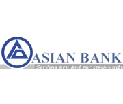 Asian Bank logo