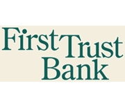 First Trust Bank of Illinois logo