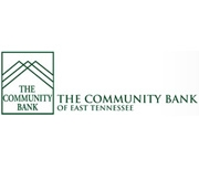 The Community Bank of East Tennessee logo