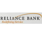 Reliance Bank (Faribault, MN) logo