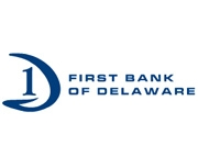 First Bank of Delaware logo