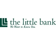 The Little Bank, Incorporated logo