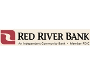 Red River Bank logo