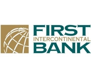 First Intercontinental Bank logo