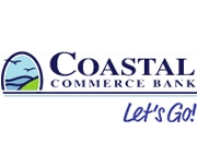 Coastal Commerce Bank logo