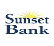 Sunset Bank & Savings logo