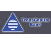 Transcapital Bank logo