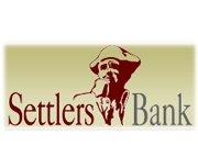 The Settlers Bank logo