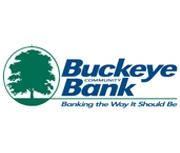 Buckeye Community Bank logo