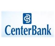 Centerbank logo