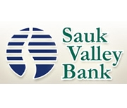 Sauk Valley Bank & Trust Company logo