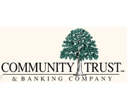Community Trust & Banking Company logo