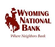 Wyoming National Bank logo