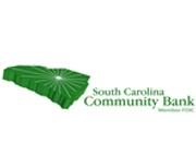 South Carolina Community Bank logo