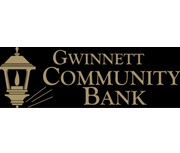 Gwinnett Community Bank logo