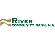River  Community  Bank,  National Association logo