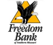 Freedom Bank of Southern Missouri logo