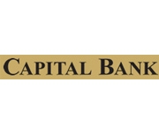 Capital  Bank, Ssb logo