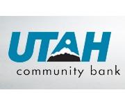 Utah Community Bank logo