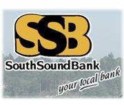 South Sound Bank logo