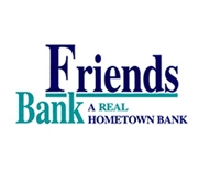 Friends Bank logo