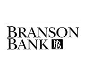 Branson Bank logo