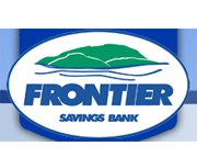 Frontier Savings Bank logo