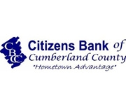 Citizens Bank of Cumberland County, Inc. logo