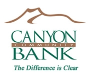 Canyon Community Bank, National Association logo