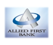 Allied First Bank,sb logo