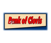 The Bank of Clovis logo