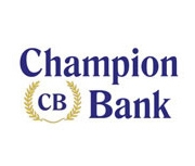 Champion Bank (Parker, CO) logo