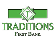 Traditions First Bank logo