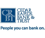 Cedar Rapids Bank and Trust Company logo