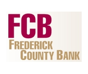 Frederick County Bank logo