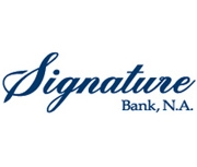 Signature Bank, National Association logo