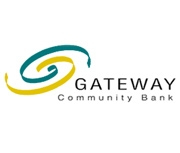 Gateway Community Bank logo
