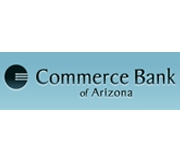 Commerce Bank of Arizona logo