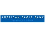 American Eagle Bank logo