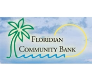 Floridian Community Bank, Inc. logo