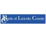 Bank of Lincoln County logo