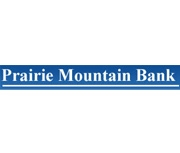 Prairie Mountain Bank logo
