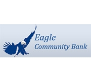 Eagle Community Bank logo