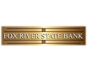 Fox River State Bank logo