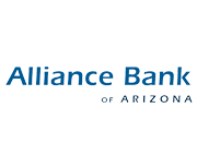 Alliance Bank of Arizona logo