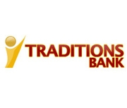 Traditions Bank logo