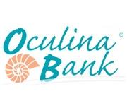 The Oculina Bank logo